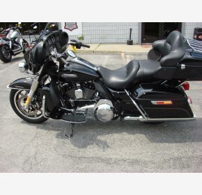 2016 Harley-Davidson Touring for sale 200643437