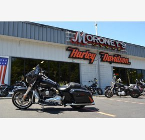 2016 Harley-Davidson Touring for sale 200643465
