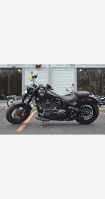 2016 Harley-Davidson Softail for sale 200643508