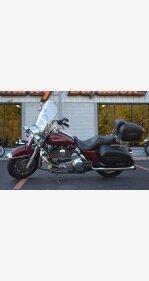 2006 Harley-Davidson Touring for sale 200643551