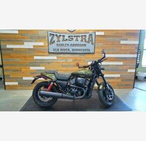 2018 Harley-Davidson Street 750 for sale 200643575