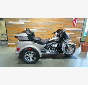 2018 Harley-Davidson Trike for sale 200643579