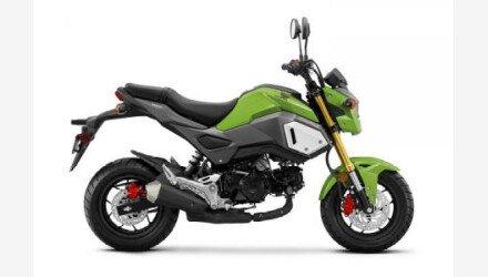 2019 Honda Grom for sale 200643781