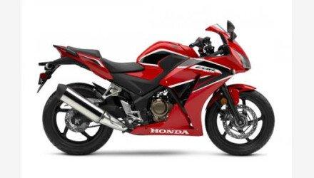 2018 Honda CBR300R for sale 200643785