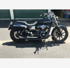 1995 Harley-Davidson Dyna for sale 200644180