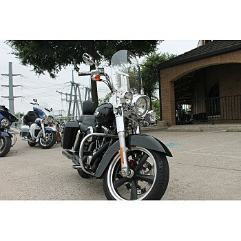 2016 Harley-Davidson Dyna for sale 200644236