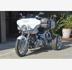 2008 Harley-Davidson CVO Motorcycles for Sale - Motorcycles on