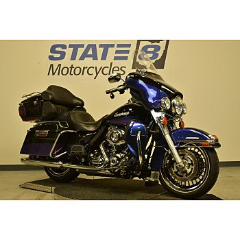 2010 Harley-Davidson Touring for sale 200644619