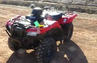 2014 Honda FourTrax Rancher for sale 200644953