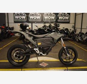 2019 Zero Motorcycles FXS for sale 200645257