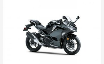 2019 Kawasaki Ninja 400 for sale 200645333