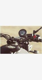 2019 Yamaha XSR900 for sale 200645340