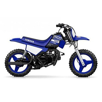 2019 Yamaha PW50 for sale 200645345