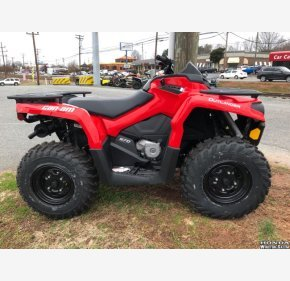 2019 Can-Am Outlander 570 for sale 200645773