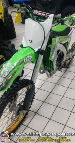 2016 Kawasaki KX450F Motorcycles for Sale - Motorcycles on Autotrader