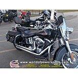 2008 Harley-Davidson Softail for sale 200646122