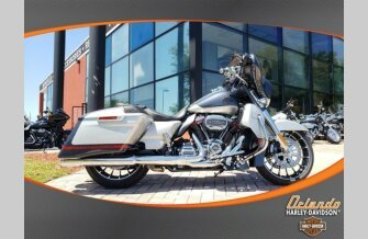 2019 Harley-Davidson CVO for sale 200646147