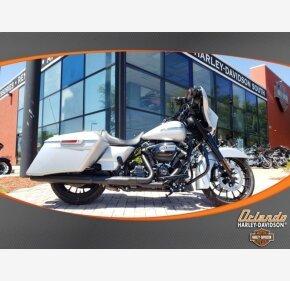 2019 Harley-Davidson Touring for sale 200646148