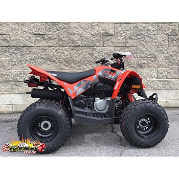 2019 Can-Am DS 70 for sale 200646181