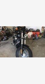 2017 Harley-Davidson Dyna Street Bob for sale 200646199