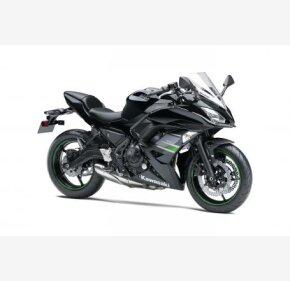 2019 Kawasaki Ninja 650 for sale 200646281