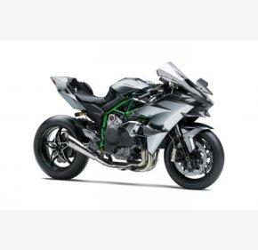 2019 Kawasaki Ninja H2 for sale 200646303