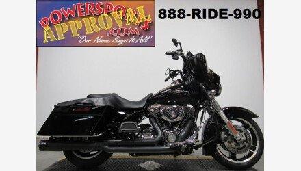 2010 Harley-Davidson Touring for sale 200646427