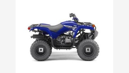 2019 Yamaha Grizzly 90 for sale 200646465