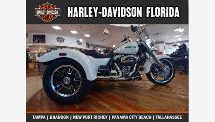 2019 Harley-Davidson Trike Freewheeler for sale 200646522