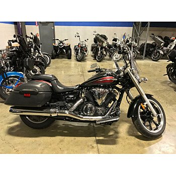 2014 Yamaha V Star 950 for sale 200646618