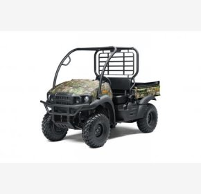 2019 Kawasaki Mule SX for sale 200646628