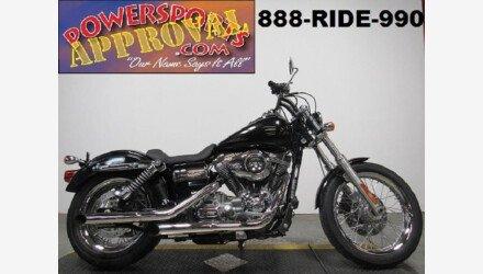2009 Harley-Davidson Dyna for sale 200646763