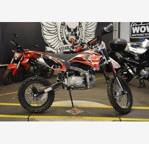 2019 SSR SR125 for sale 200646901