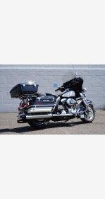 2004 Harley-Davidson Police Electra Glide for sale 200646993