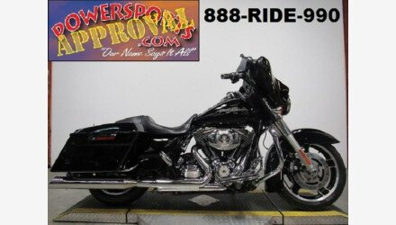 2012 Harley-Davidson Touring for sale 200647266
