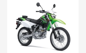 2019 Kawasaki KLX250 for sale 200647536
