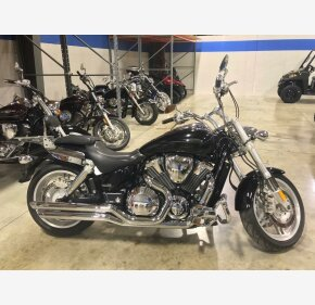 2008 Honda VTX1800 for sale 200647886