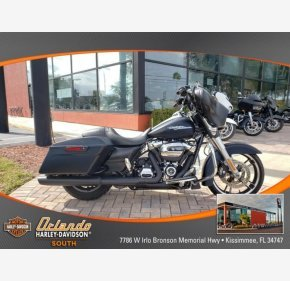 2017 Harley-Davidson Touring Street Glide Special for sale 200648543