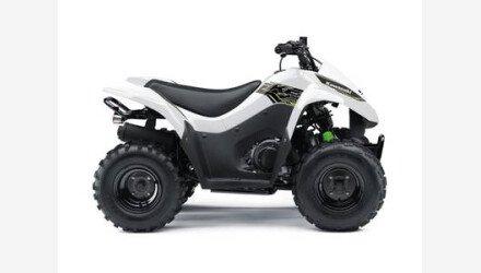 2019 Kawasaki KFX90 for sale 200648652