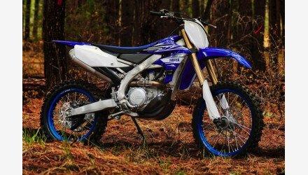 2019 Yamaha YZ450F for sale 200648660
