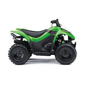 2019 Kawasaki KFX90 for sale 200648666