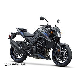 2019 Suzuki GSX-S750 for sale 200648892
