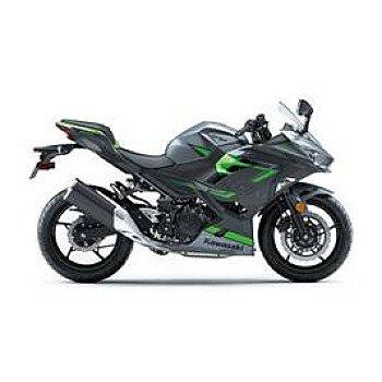 2019 Kawasaki Ninja 400 for sale 200649253