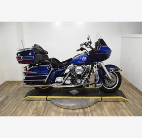 1992 Harley-Davidson Touring Motorcycles for Sale - Motorcycles on