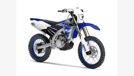 2019 Yamaha WR250F for sale 200649420