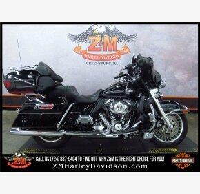 2012 Harley-Davidson Touring for sale 200649574