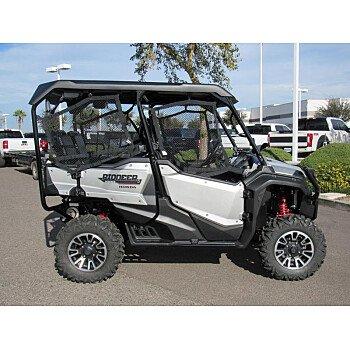 2019 Honda Pioneer 1000 for sale 200649696