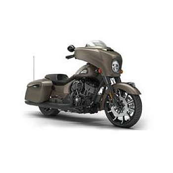 2019 Indian Chieftain for sale 200649979