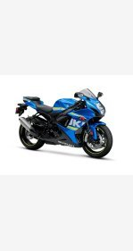 2018 Suzuki GSX-R600 for sale 200650278