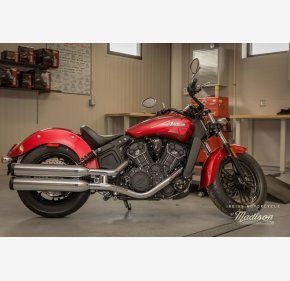2019 Indian Scout for sale 200650417